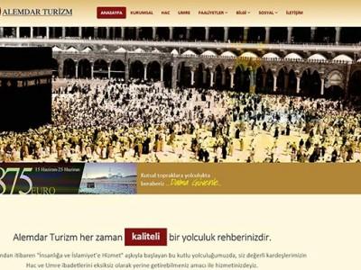 Alemdar Turizm Hac ve Umre