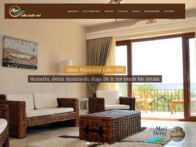 Alya Villa Hotel