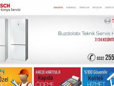 Konya Bosch Servisi